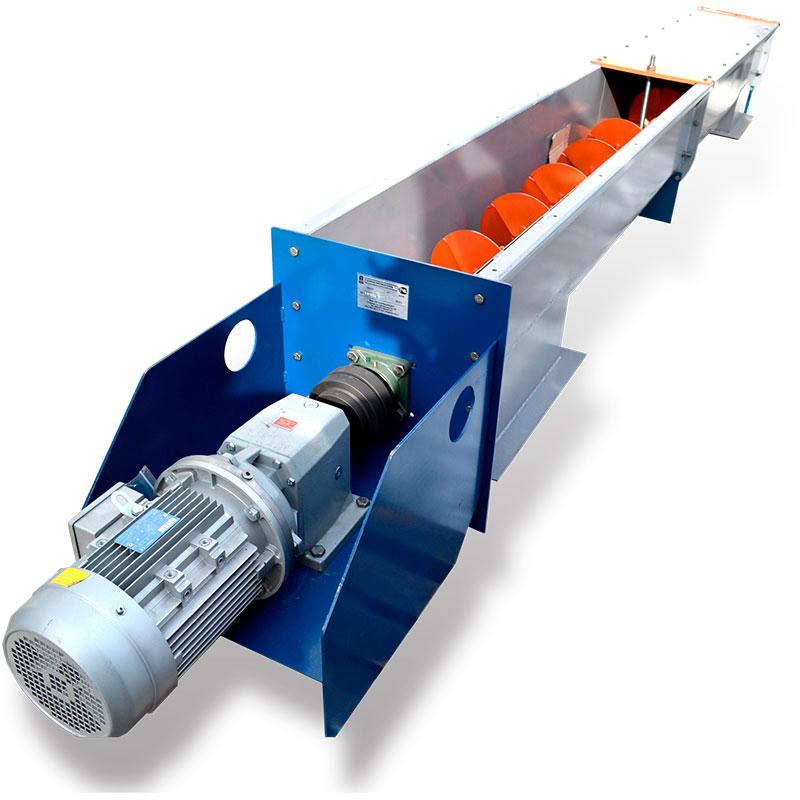 Винтовой конвейер шнеки фольксваген транспортер надежность